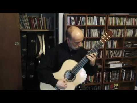 Classical Guitar Tips: Ascending Slurs: Hammer-Ons