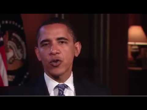 Obama: Businesses Being Crushed By Health Care Costs