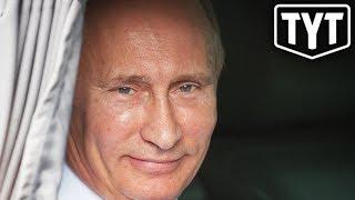 Putin Spies Infiltrate MAJOR Christian Organization