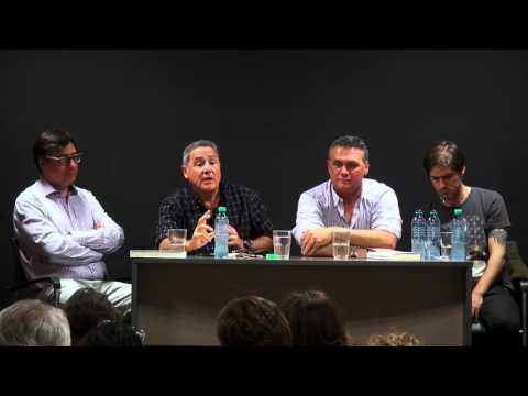 """Presentación del libro """"Historia de la droga en Argentina"""" en la Casa de la Cultura"""