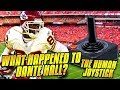 """What Ever Happened to the """"HUMAN JOYSTICK"""" that ELECTRIFIED the NFL"""