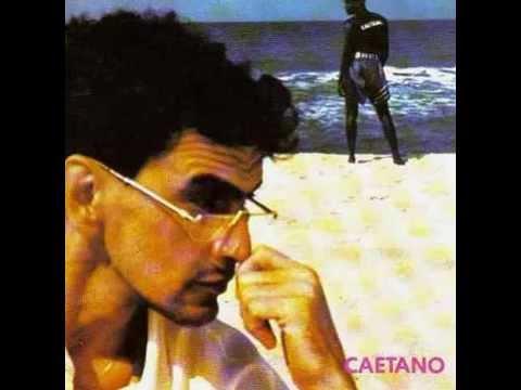 CD Caetano - Caetano Veloso