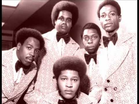 Stylistics - Stop Look Listen To Your Heart