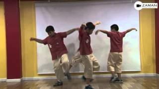 Happy Zaman School Video