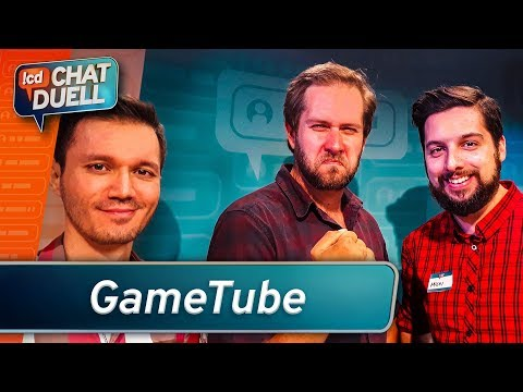 Chat Duell #69   GameTube gegen GameTwo