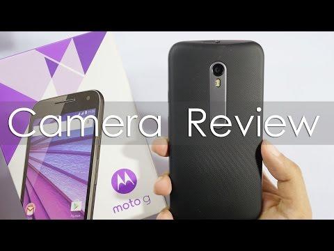 Moto G3 (2015) Camera Review - Finally A Improved Camera