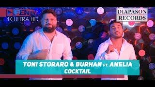 Download Lagu Toni Storaro & Burhan Ft. Anelia - Cocktail / Gratis