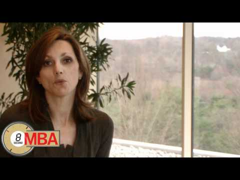 "30 Second MBA: Beth Comstock, ""If You Could Have One ..."
