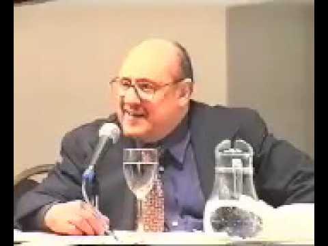 Seminario de Genealogia por D. Carlos Hernan Lux-Wurm y Centurion, Montevideo, Mayo 2003