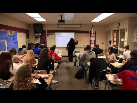 Harlem Shake Wilson High School- Period 1 Health Class