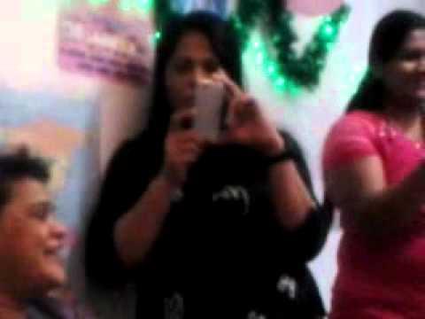 Lankawe Wesiyo Kuwait Eke Kasippu Gahala Natana Heti Part-01 video