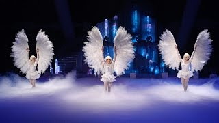 Dancing On Ice 2014: Week 5 - Opening Performance