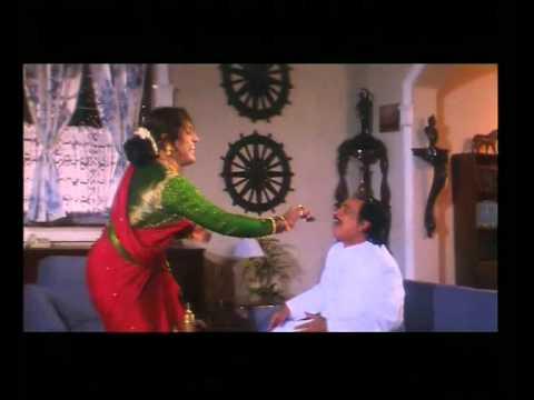 Aunty No. 1 (govinda) video