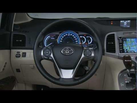 2013 Toyota Venza, обзор