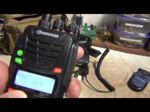 Wouxun KG UV6D Ham Radio Review & Programing
