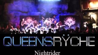 Watch Queensryche Nightrider video