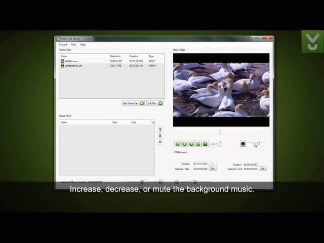 sddefault Video Edit Master 2.0 + Portable   бесплатный редактор видео