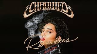 Chromeo Must Ve Been Feat Dram Yolanda Be Cool Remix