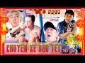 HÀI TẾT 2019 | Chuyến Xe Bão Tết : Tập 2 - Ginô Tống, Kim Chi, Lục Anh, Bé Chanh, Lâm Á Hân thumbnail