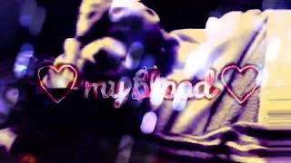 Webkinz Music Video - My Blood (test my best video um?)