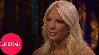 Tori Spelling: Celebrity Lie Detector - Cut Off From Dad | Lifetime