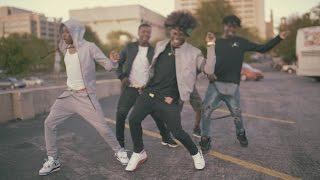 King imprint - Benny Whip (Dance Video)