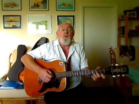 Guitar: The Contender (AKA Jack Doyle)