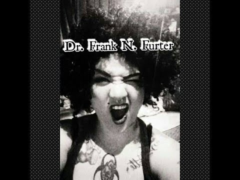 "Tutorial de maquillaje: Dr. Frank N. Furter de ""The Rocky Horror Picture Show"""