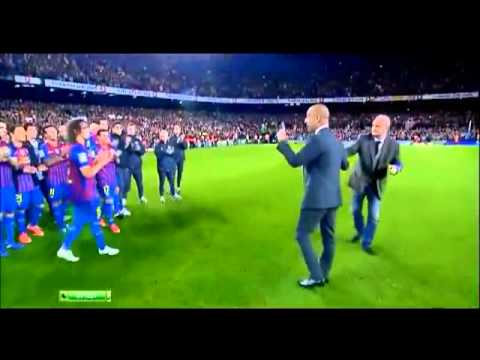 Pep's speech  [ENGLISH SUBTITLES]