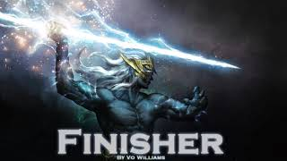 EPIC HIP HOP | ''Finisher'' by Vo Williams