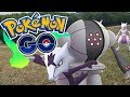Pokemon GO - RAID DAY! Registeel Mewtwo & Alolan Marowak thumbnail