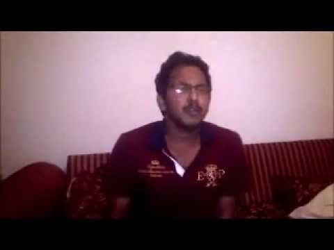 Vd Rajappan's  Son Mr.rajeev Rajappan ..... video