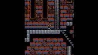 Castlevania 2: Simon's Quest - Laruver: The Secret Mansion