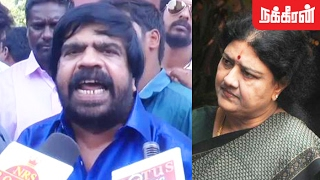 T Rajendar raising many questions over Jallikattu Violence
