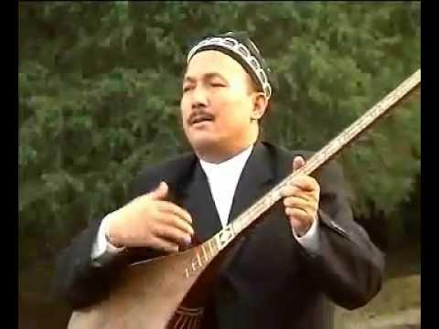Abdurehim Heyit-