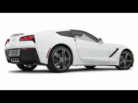2017 Chevrolet Corvette Video