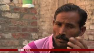 பாகிஸ்தான்: ஆண்டுக்கு 1200 சிறுநீரகங்கள் விற்பனை