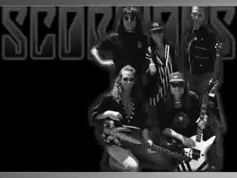 Scorpions - Humanity (lyrics) video