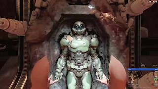 DOOM (2016) Any% Speedrun in 23:57 [World Record]