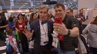 BILL NYE: SCIENCE GUY - 'Selfie Fatigue'