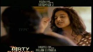 The Dirty Picture - Telugu The Dirty Picture Trailer 4.flv