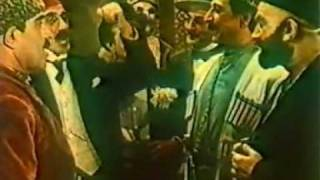 MASHADI IBAD p4 azerbaycan comic musical.comedy.. film.uzeir Hajibayov.hajibeyov.flv