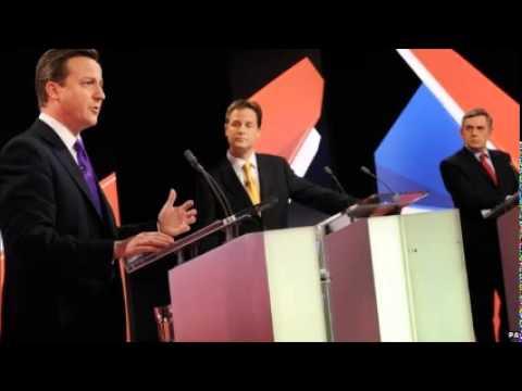 Election 2015: Seven-party TV debate plan announced