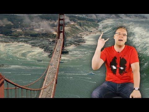 San Andreas - recenzja - TYLKO PREMIERY
