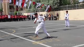 19 Mayıs Atatürk'ü Anma, Gençlik ve Spor Bayramı Ataşehir Kutlamaları