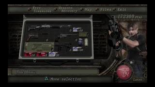 Resident Evil 4 walkthrough: Part 11: Chapter 4-3