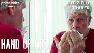 Hand of God – Offizieller Trailer – Staffel 1 Deutsch | Amazon Originals