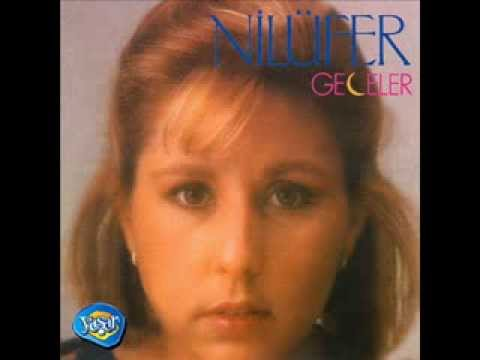 Nilfer - Yasamak Ne Guzel Sey