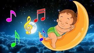 7 Giờ Nhạc cho trẻ sơ sinh NGỦ NGON THÔNG MINH [Nhạc Thư Giãn VN]