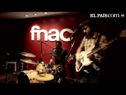 Thumbnail of video Manel - 'Boomerang', fnac Callao, Madrid.